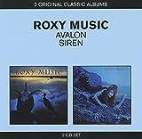 Avalon / Siren by Roxy Music (2011-07-05)