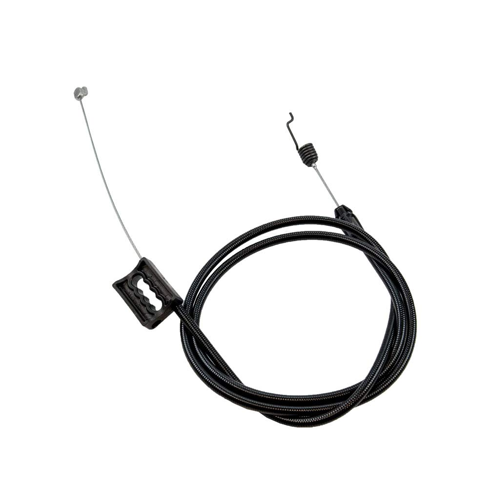 Amazon.com: AYP 583292701 Cable de control de disco: Jardín ...