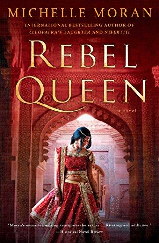 (Rebel Queen: A Novel)
