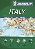 Italy, Michelin, 206712417X