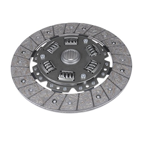 Blue Print ADM53141 Clutch Disc, pack of one: