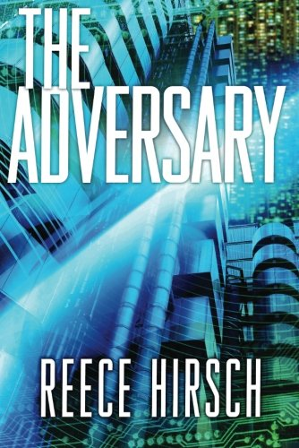 The Adversary (A Chris Bruen Novel)
