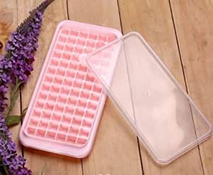 78 SMALL ICE CUBE TRAYS With LID