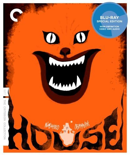 House (The Criterion Collection) [Blu-ray] by Criterion