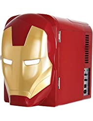 MARVEL IRONMAN 4L Thermoelectric Mini Fridge