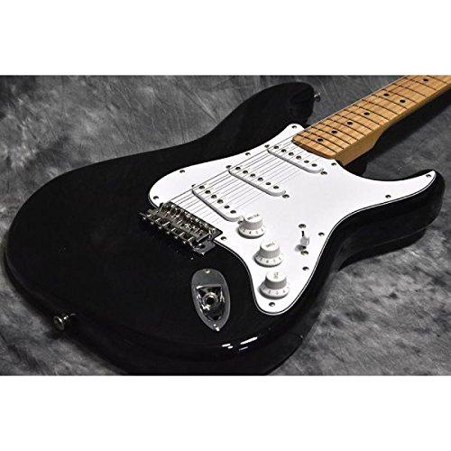 Fender Japan/ST-STD Black B07DMB7BMC