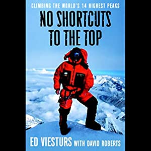 No Shortcuts to the Top | Livre audio