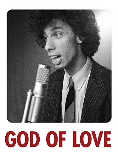 (God of Love)