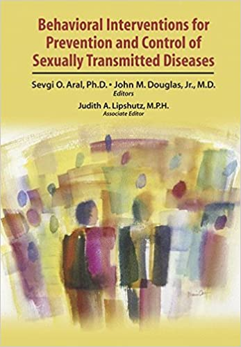 Sexually transmitted diseases prevention control