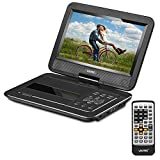 Portable Car Dvd Players