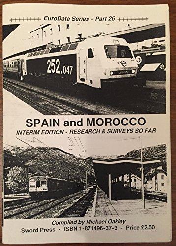 Spain and Morocco (EuroData) - Spain Oakley