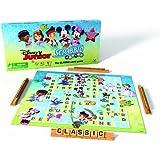 Disney Junior Scrabble Board Game