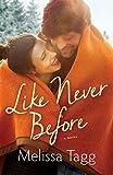 Like Never Before (Walker Family Book #2)