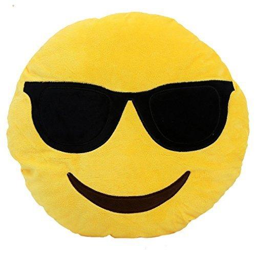 ygs-32cm-emoji-smiley-emoticon-yellow-round-cushion-pillow-stuffed-plush-toy-dollcool