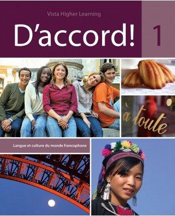 D'Accord!, Level 1