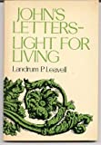 img - for John's Letters -- Light For Living book / textbook / text book