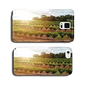 Coffee plantation landscape - Brazil cell phone cover case iPhone6 Plus