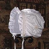 Anabel Silk Christening Gown