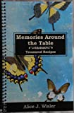 img - for Memories Around the Table book / textbook / text book