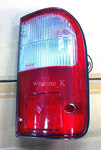 1 Right Side Rear Taillights Tail Light Lamps Toyota Hilux Pickup Mk4 1998 1999 2000 2001 2002