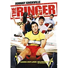The Ringer (DVD) (2009)