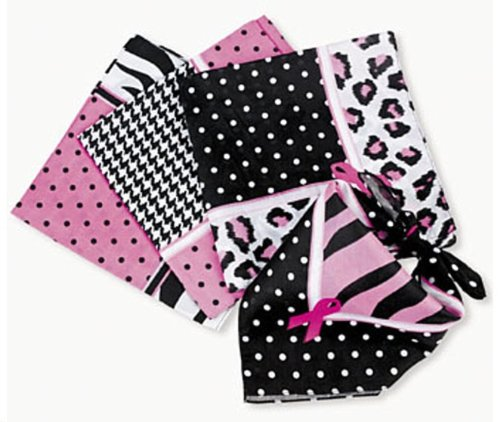 Fun Express Ribbon Bandannas Bandanas
