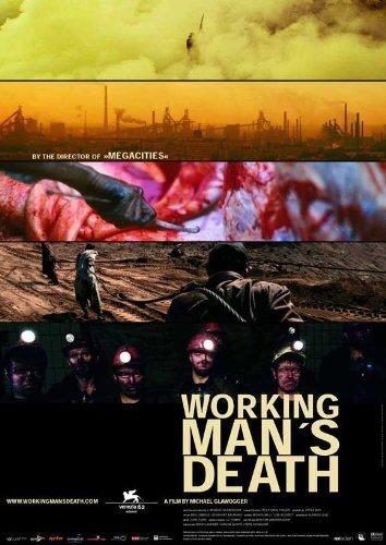 Workingman's Death POSTER Movie (27 x 40 Inches - 69cm x 102cm) (2005)