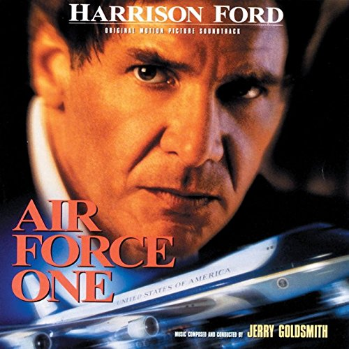 Price comparison product image Air Force One: Original Motion Picture Soundtrack