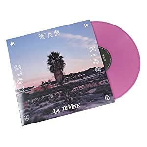 Cold War Kids: La Divine (Indie Exclusive Colored Vinyl) Vinyl LP
