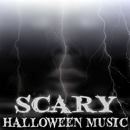 Killer on the Loose - A Terrifying Mix of Halloween Sounds and Scary -
