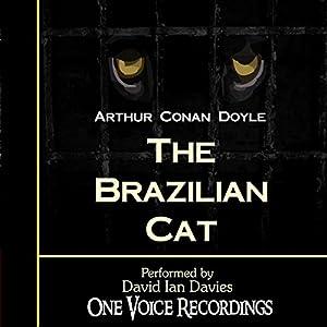The Brazilian Cat Audiobook