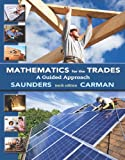 img - for Mathematics for the Trades: A Guided Approach (10th Edition) - Standalone book book / textbook / text book