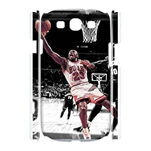 Samsung Galaxy S3 I9300 Csaes phone Case Jordan QD90912