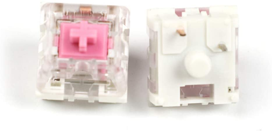 Kailh Speed Pink switch