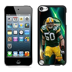 NFL Green Bay Packers iPod Touch 5 Case 040 Ipod Case Touch NFLiPoDCases1031