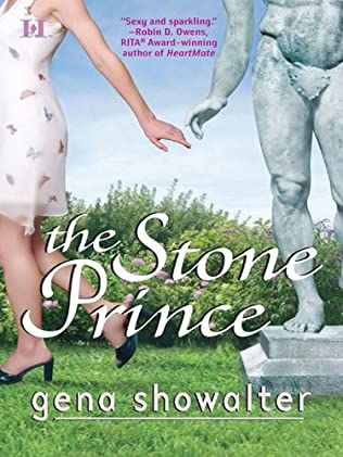 book cover of The Stone Prince