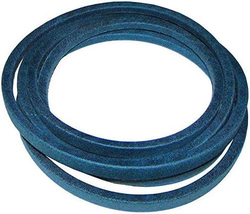 D/&D PowerDrive 2082584 Rotary Kevlar Replacement Belt 56 Length 0.62 Width