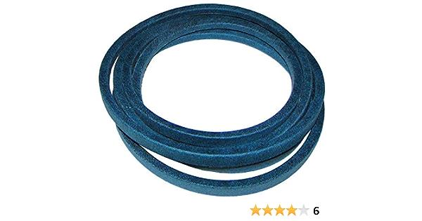 D/&D PowerDrive 5022667SM Simplicity Manufacturing Kevlar Replacement Belt