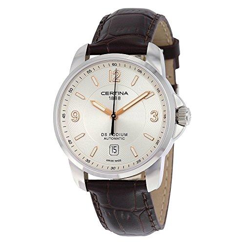 CERTINA DS Podium メンズ腕時計 [並行輸入品] B01GUGDN42