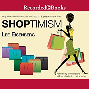 Shoptimism Audiobook