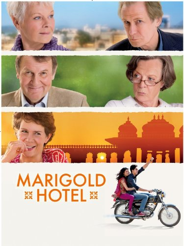 The Best Exotic Marigold Hotel Film