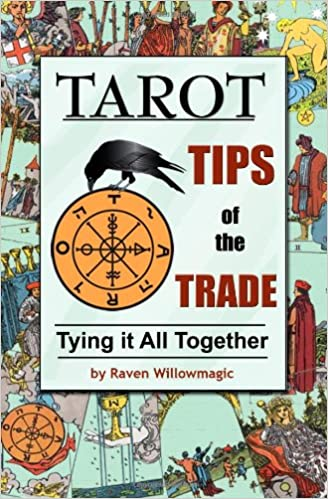 Ebook sicherer Download Tarot: Tips of the Trade: Tying it