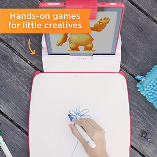 Osmo Creative Kit For Fire Tablet (Amazon Exclusive) by Osmo (Image #1)