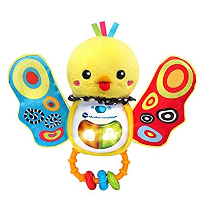 VTech Baby Adora-birdie Activity Rattle by V Tech that we recomend individually.