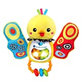 Baby : VTech Baby Adora-birdie Activity Rattle