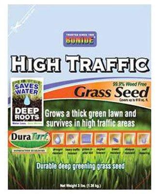 High Traffic Grass Seed