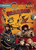 img - for Find What's Wacky: Dragons book / textbook / text book