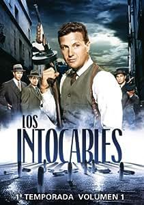 Los intocables (1ª temporada. Vol. 1) [DVD]