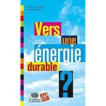 Vers une énergie durable (Le collège)