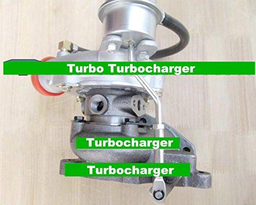GOWE turbo turbocompresor para GT1749S 715843 715843 - 5001S 28200 - 42600 Turbo turbocompresor para Hyundai Starex H1 H200 H-1 luz camión H100 Van 2.5L ...